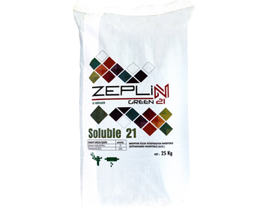 ZEPLİN GREEN 21N+60SO3 AMONYUM AZOTU